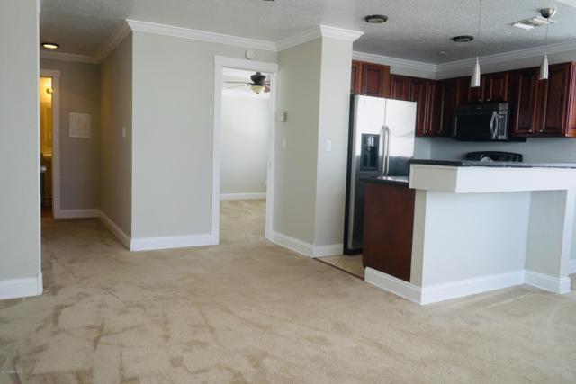 311 W Ashley St #1701, Jacksonville, FL 32202 (MLS #993019) :: The Hanley Home Team