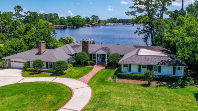 5015 Pirates Cove Rd, Jacksonville, FL 32210 (MLS #993056) :: The Hanley Home Team