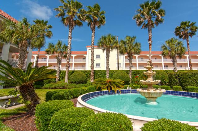 155 Marine St #203, St Augustine, FL 32084 (MLS #993082) :: EXIT Real Estate Gallery