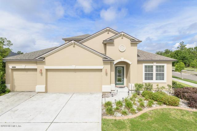 4865 Creek Bluff Ln, Middleburg, FL 32068 (MLS #993162) :: The Hanley Home Team