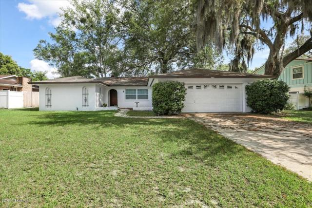 5519 Forrest Dr, Orange Park, FL 32073 (MLS #993180) :: Florida Homes Realty & Mortgage