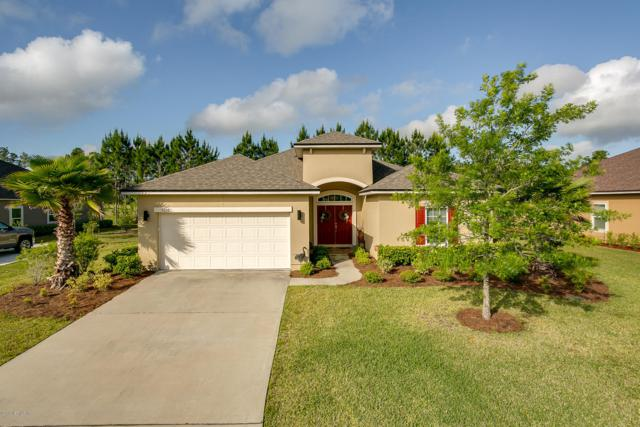 3358 Shinnecock Ln, GREEN COVE SPRINGS, FL 32043 (MLS #993216) :: EXIT Real Estate Gallery