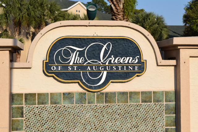 1305 Royal Troon Ln, St Augustine, FL 32086 (MLS #993312) :: EXIT Real Estate Gallery