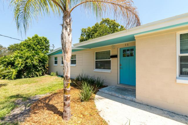 66 Forrestal Cir S, Atlantic Beach, FL 32233 (MLS #993374) :: Young & Volen | Ponte Vedra Club Realty