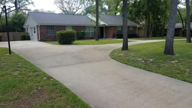 8126 Cayuga Trl E, Jacksonville, FL 32244 (MLS #993593) :: Florida Homes Realty & Mortgage