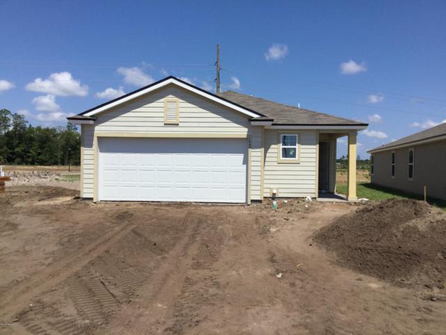 2840 Buck Creek Pl, GREEN COVE SPRINGS, FL 32043 (MLS #993666) :: Florida Homes Realty & Mortgage