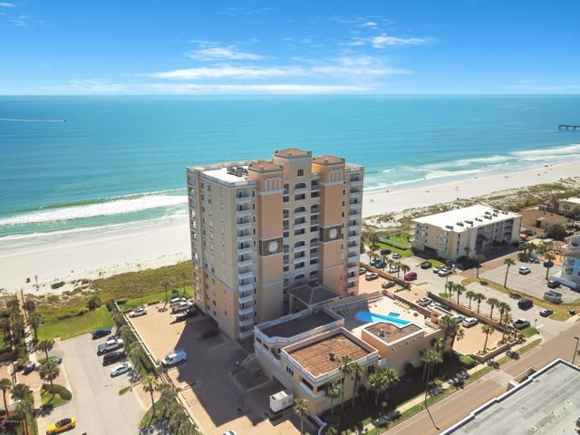 1201 1ST St #301, Jacksonville Beach, FL 32250 (MLS #993690) :: Ponte Vedra Club Realty | Kathleen Floryan