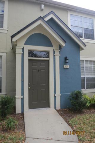 13700 Richmond Park Dr #109, Jacksonville, FL 32224 (MLS #993708) :: Noah Bailey Real Estate Group