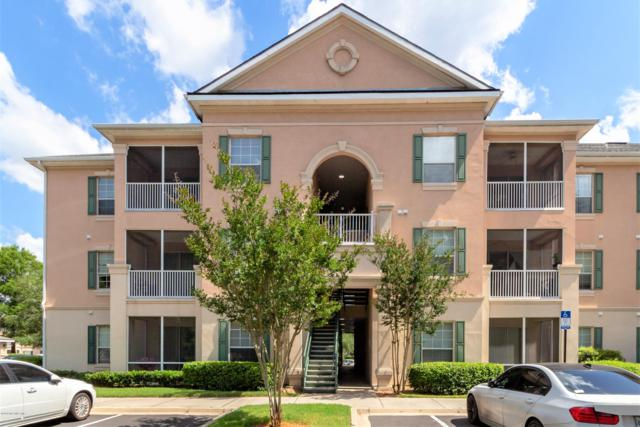 8601 Beach Blvd #1422, Jacksonville, FL 32216 (MLS #993773) :: The Hanley Home Team