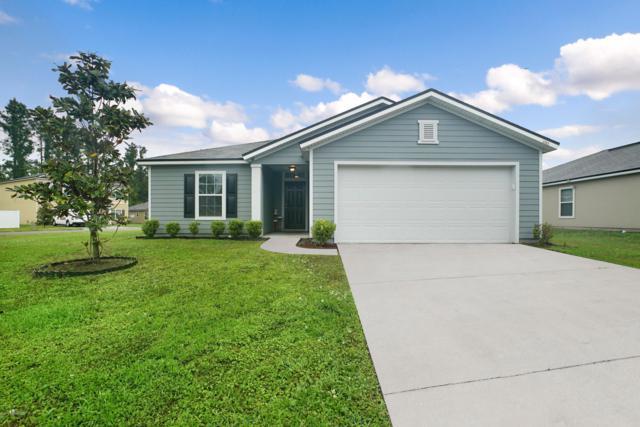 2353 Bonnie Lakes Dr, GREEN COVE SPRINGS, FL 32043 (MLS #993801) :: The Hanley Home Team