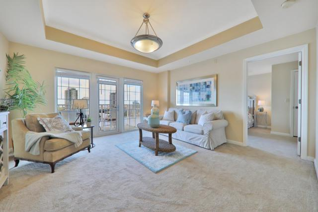 400 E Bay St #2011, Jacksonville, FL 32202 (MLS #993837) :: Noah Bailey Real Estate Group