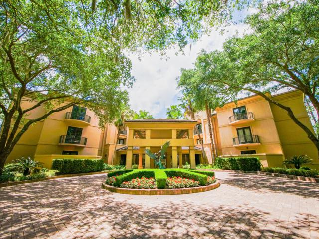 6730 Epping Forest Way #109, Jacksonville, FL 32217 (MLS #993889) :: EXIT Real Estate Gallery