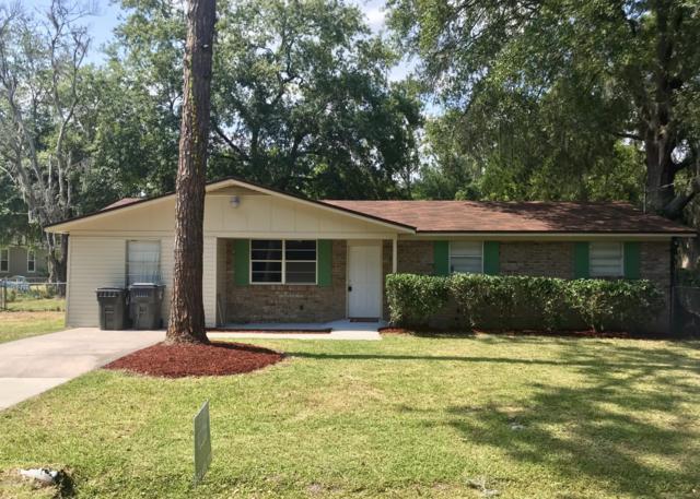 231 E Shuey Ave, Macclenny, FL 32063 (MLS #993892) :: Noah Bailey Real Estate Group