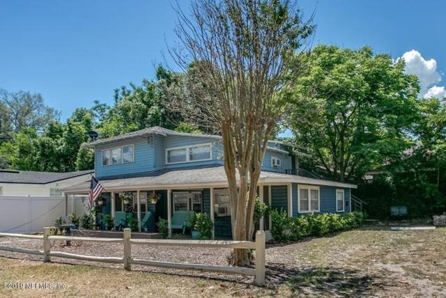 4336 Melrose Ave, Jacksonville, FL 32210 (MLS #994116) :: The Hanley Home Team