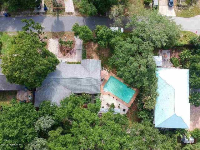 1693 Leon St, St Augustine, FL 32080 (MLS #994180) :: Ponte Vedra Club Realty   Kathleen Floryan
