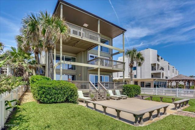 2507 Ocean Dr S, Jacksonville Beach, FL 32250 (MLS #994185) :: The Hanley Home Team