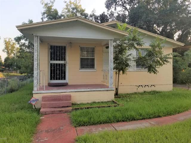 1978 W 16TH St, Jacksonville, FL 32209 (MLS #994209) :: Berkshire Hathaway HomeServices Chaplin Williams Realty