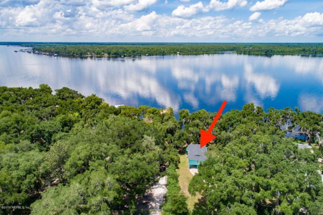 8224 River Rd, St Augustine, FL 32092 (MLS #994212) :: Noah Bailey Real Estate Group