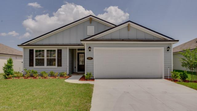 295 Green Turtle Ln, St Augustine, FL 32086 (MLS #994224) :: Noah Bailey Real Estate Group