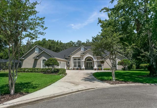 8019 Weatherby Ct, Jacksonville, FL 32256 (MLS #994278) :: Noah Bailey Real Estate Group