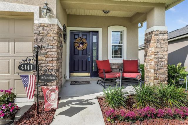 4141 Grayfield Ln, Orange Park, FL 32065 (MLS #994349) :: The Hanley Home Team
