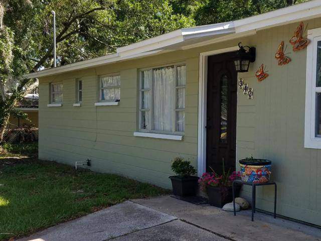 342 Auriga Dr, Orange Park, FL 32073 (MLS #994370) :: The Hanley Home Team