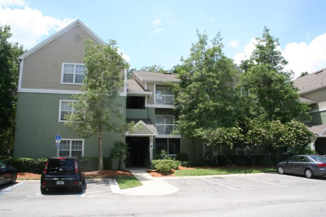 7701 Timberlin Park Blvd #122, Jacksonville, FL 32256 (MLS #994372) :: Florida Homes Realty & Mortgage
