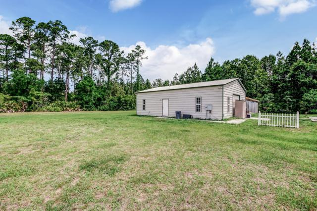 10209 Sawpit Rd, Jacksonville, FL 32226 (MLS #994432) :: CrossView Realty