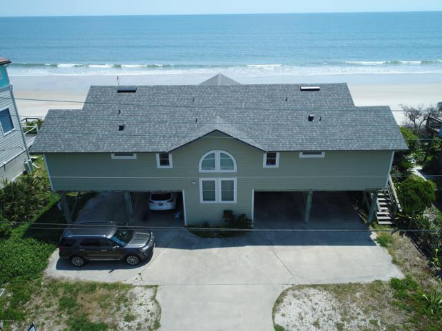 3133 S Ponte Vedra Blvd, Ponte Vedra Beach, FL 32082 (MLS #994471) :: Ponte Vedra Club Realty | Kathleen Floryan