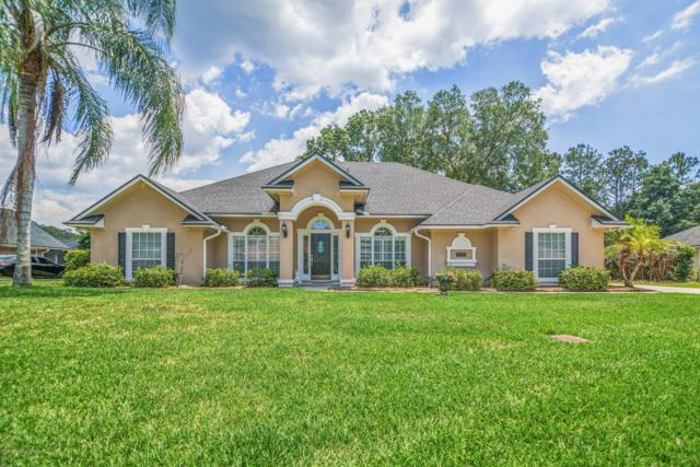 1829 Fairfax Ct S, St Johns, FL 32259 (MLS #994487) :: Robert Adams | Round Table Realty