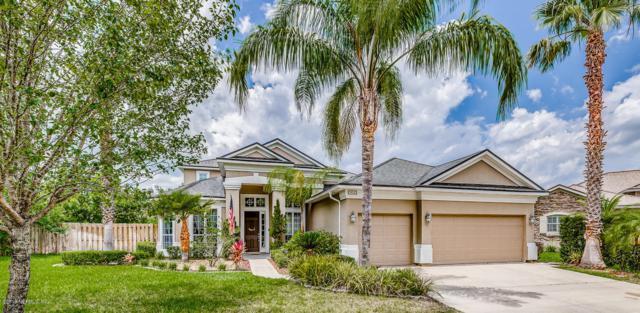 14510 Starbuck Springs Way, Jacksonville, FL 32258 (MLS #994546) :: The Hanley Home Team
