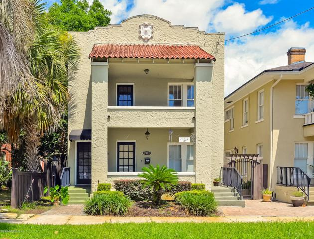 2979 Herschel St, Jacksonville, FL 32205 (MLS #994604) :: The Hanley Home Team
