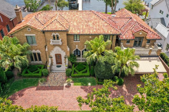 1946 River Rd, Jacksonville, FL 32207 (MLS #994615) :: Ancient City Real Estate