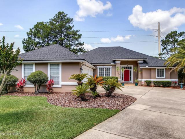 9241 Wesley Cove Ct, Jacksonville, FL 32257 (MLS #994640) :: The Hanley Home Team