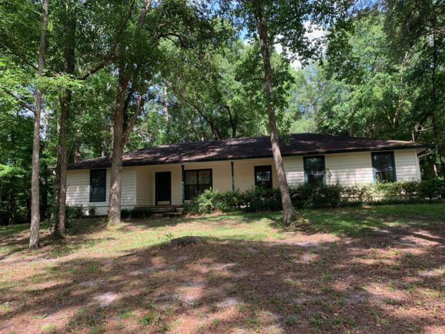 2859 Cranberry Cir, Middleburg, FL 32068 (MLS #994692) :: Memory Hopkins Real Estate