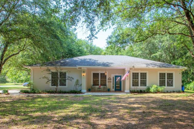 1153 Cactus Cut Rd, Middleburg, FL 32068 (MLS #994721) :: Noah Bailey Real Estate Group