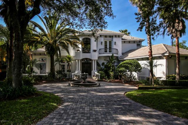 100 Bristol Pl, Ponte Vedra Beach, FL 32082 (MLS #994739) :: Jacksonville Realty & Financial Services, Inc.