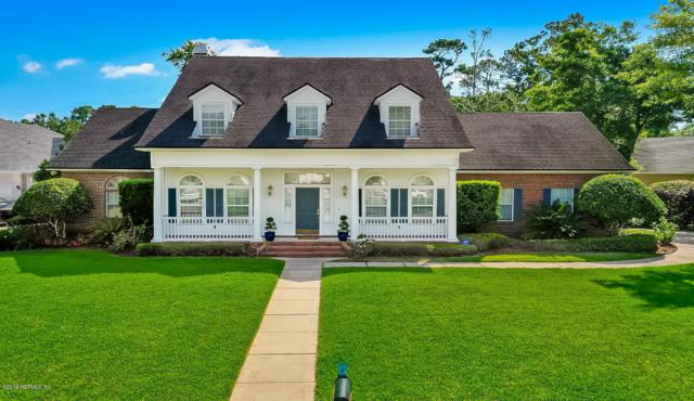 104 Palm Bay Ct, Ponte Vedra Beach, FL 32082 (MLS #994746) :: Jacksonville Realty & Financial Services, Inc.