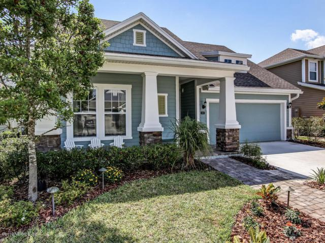 262 Palm Breeze Dr, Ponte Vedra, FL 32081 (MLS #994752) :: Florida Homes Realty & Mortgage