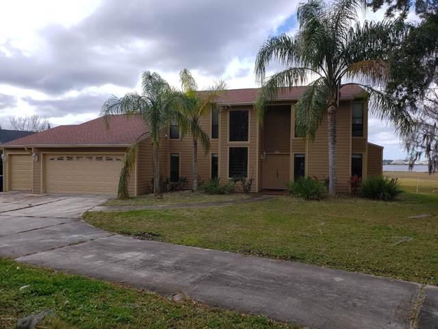 5230 River Park Dr, Jacksonville, FL 32277 (MLS #994790) :: The Hanley Home Team