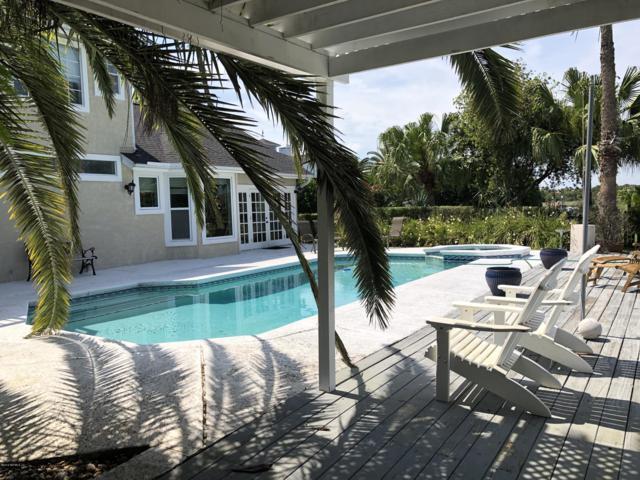 362 N Roscoe Blvd, Ponte Vedra Beach, FL 32082 (MLS #994850) :: The Hanley Home Team