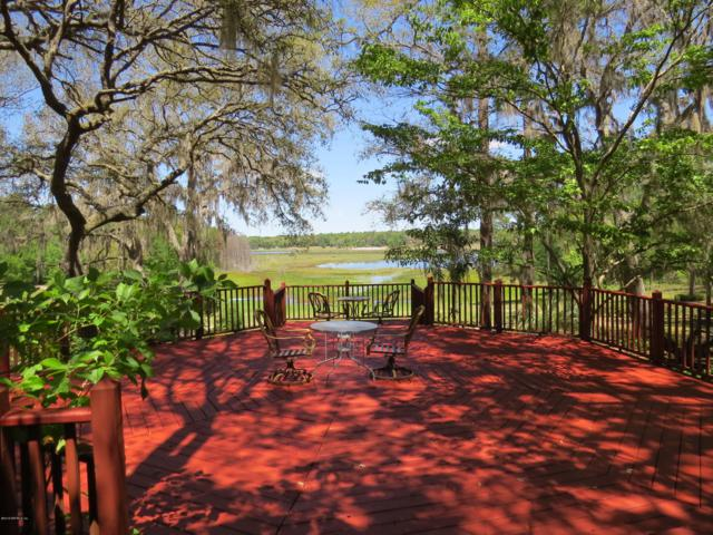 165 SE 59TH St, Keystone Heights, FL 32656 (MLS #994873) :: The Hanley Home Team