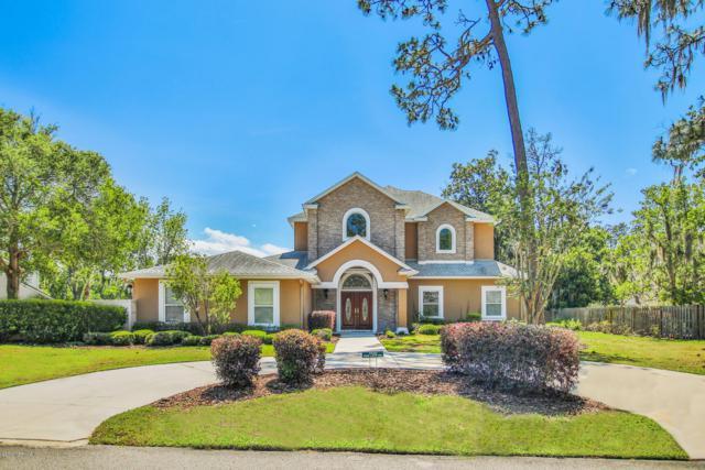 7936 Pine Lake Rd, Jacksonville, FL 32256 (MLS #994907) :: Florida Homes Realty & Mortgage