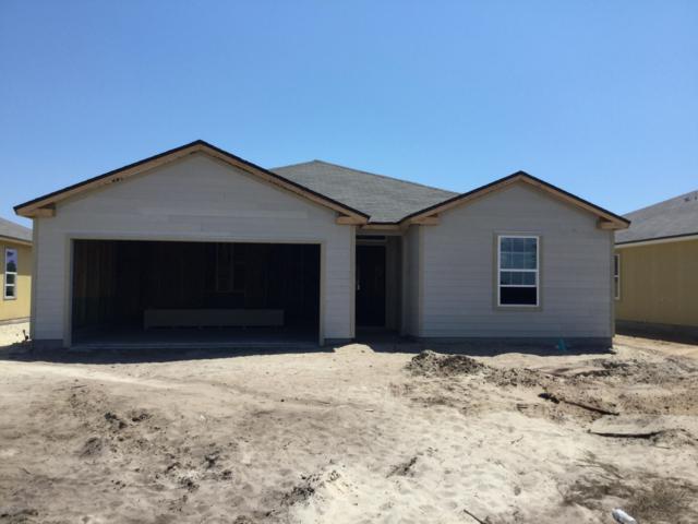 2934 Sunrise Creek Rd, GREEN COVE SPRINGS, FL 32043 (MLS #994925) :: Florida Homes Realty & Mortgage