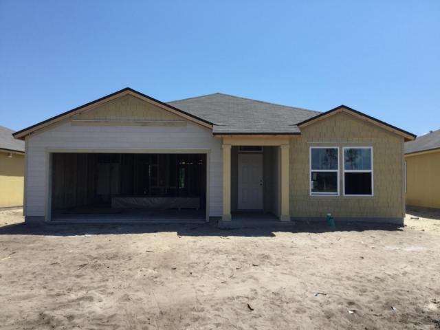 2938 Sunrise Creek Rd, GREEN COVE SPRINGS, FL 32043 (MLS #994928) :: Florida Homes Realty & Mortgage