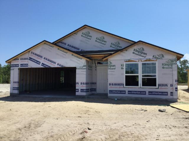 2942 Sunrise Creek Rd, GREEN COVE SPRINGS, FL 32043 (MLS #994931) :: Florida Homes Realty & Mortgage