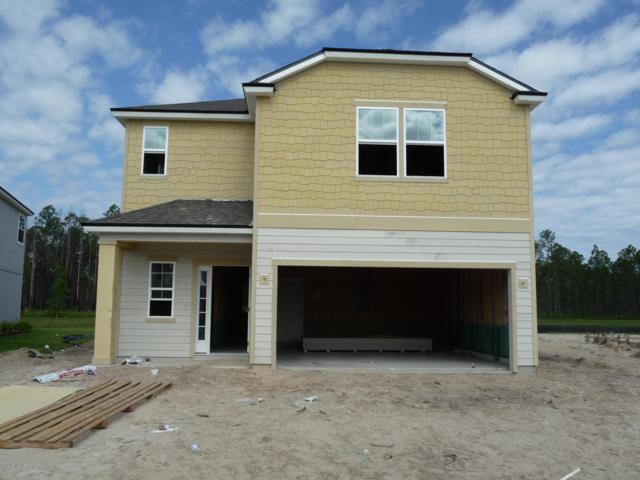 3949 Heatherbrook Pl, Orange Park, FL 32065 (MLS #994990) :: Florida Homes Realty & Mortgage