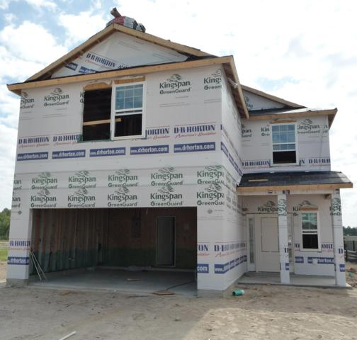 3944 Heatherbrook Pl, Orange Park, FL 32065 (MLS #994995) :: Florida Homes Realty & Mortgage