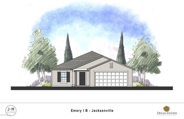 12300 Cherry Bluff Dr, Jacksonville, FL 32218 (MLS #995017) :: Noah Bailey Real Estate Group
