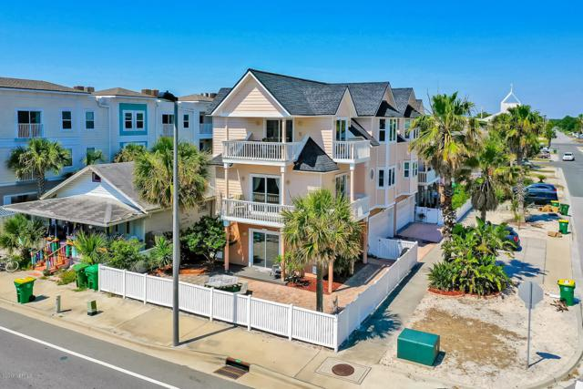 108 8TH Ave N A, Jacksonville Beach, FL 32250 (MLS #995027) :: EXIT Real Estate Gallery